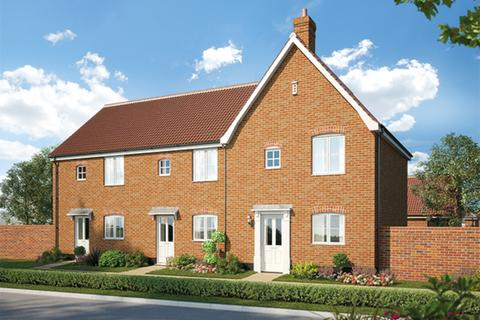 1 bedroom end of terrace house for sale - Leiston, Heritage Coast, Suffolk