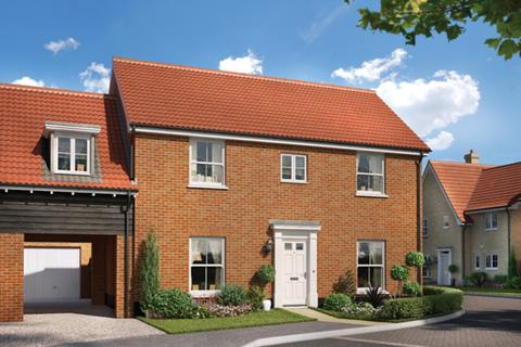 4 bedroom link detached house for sale - Leiston, Heritage Coast, Suffolk