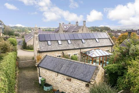 4 bedroom detached house for sale - New York Cottage, Leyburn