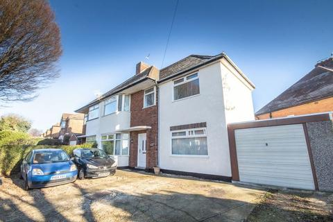 4 bedroom semi-detached house for sale - Stenson Road, Derby