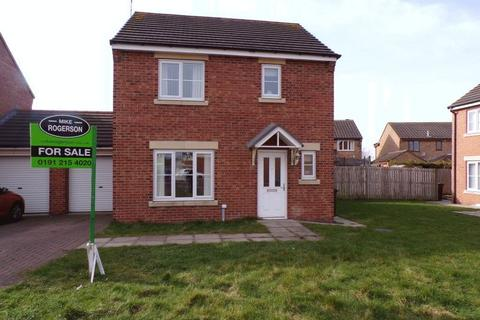 3 bedroom link detached house for sale - Mead Court, Forest Hall, Newcastle upon Tyne