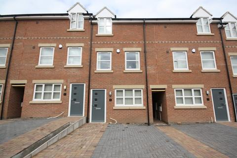 4 bedroom townhouse to rent - Blue Fox Close, West End, Leicester LE3