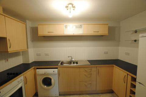 2 bedroom flat to rent - Woodley Green, Madley Park, Witney, Oxon, OX28 1BF