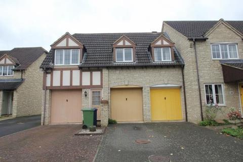 1 bedroom house to rent - Blackberry Grove, Bishops Cleeve, Cheltenham