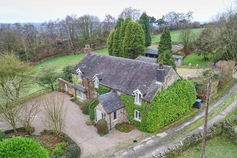 4 bedroom detached house for sale - Hurst Road, Stoke-On-Trent