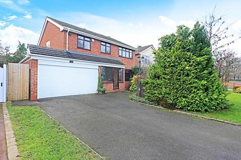 4 bedroom detached house for sale - Dingle Lane, Solihull