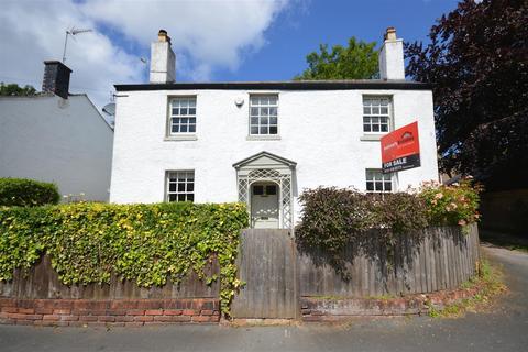 3 bedroom detached house for sale - School Lane, Parkgate, Neston