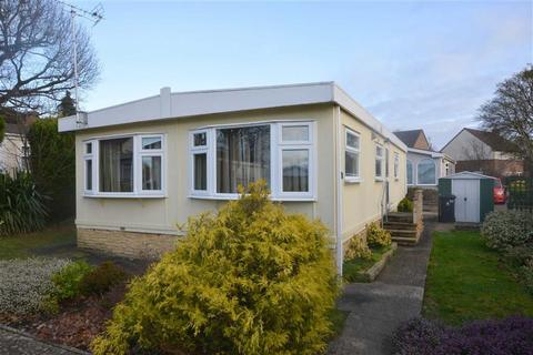 2 bedroom mobile home for sale - Woodlands Park Quedgeley
