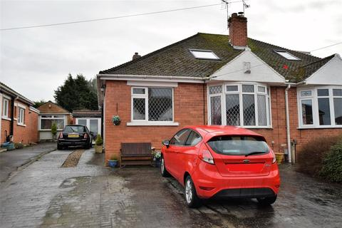 3 bedroom semi-detached bungalow for sale - St. Lythans Road, Barry