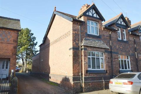 2 bedroom terraced house for sale - Eastham Village Road, CH62