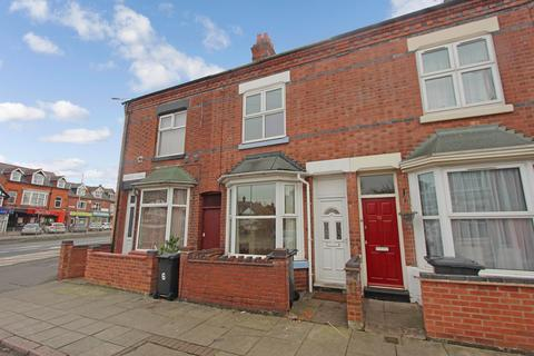 2 bedroom terraced house for sale - Dunster Street, Leicester, LE3