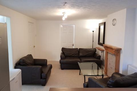 3 bedroom house share to rent - Carlyle Road, Edgbaston, Birmingham, West Midlands, B16