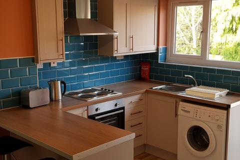 2 bedroom house share to rent - Carlyle Road, Edgbaston, Birmingham, West Midlands, B16