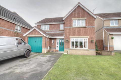 4 bedroom detached house for sale - East Farm Close, Normanby