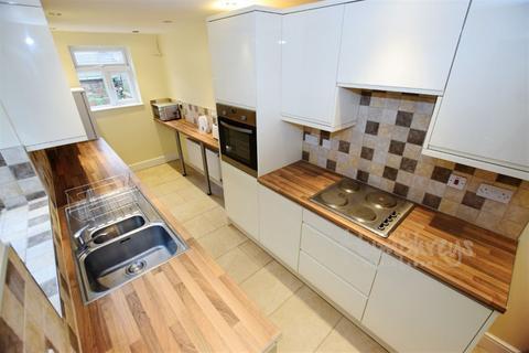 2 bedroom terraced house to rent - Gordon Road, Northampton