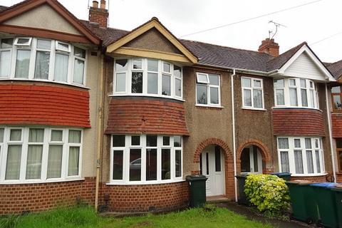 3 bedroom house to rent - Bridgeman Road, Coventry