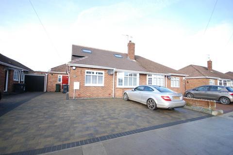 4 bedroom bungalow for sale - Birchwood Avenue, North Gosforth