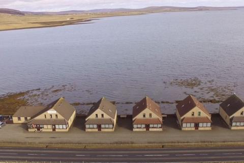 Property for sale - Atlantis Lodges, Finstown