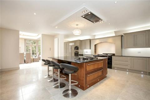 6 bedroom detached house for sale - Roedean Crescent, Richmond, London, SW15