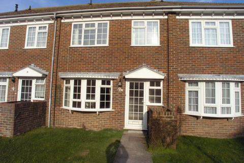 3 bedroom terraced house to rent - Chesterfield Road, Eastbourne BN20