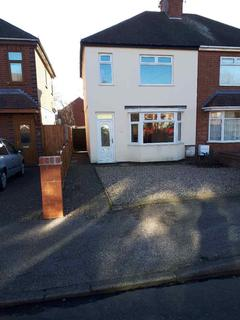 3 bedroom house to rent - Beaumont Place