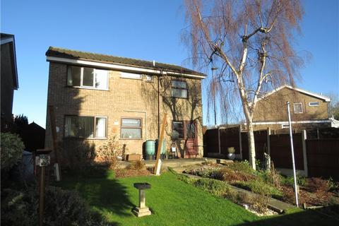 4 bedroom detached house for sale - Stanage Green, Mickleover