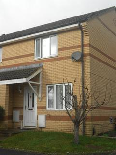2 bedroom end of terrace house to rent - Phoenix Rise, Westbury BA13