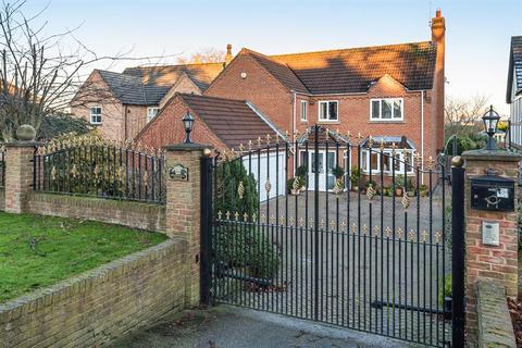 4 bedroom detached house for sale - Dunswell Road, Cottingham, East Yorkshire, HU16 4JF