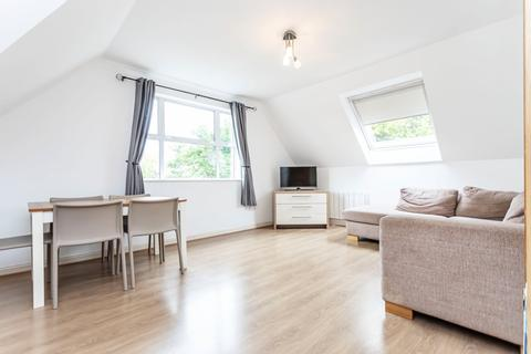 2 bedroom penthouse for sale - Glenair Avenue, Lower Parkstone, Poole, BH14