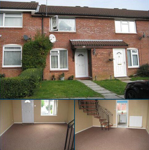 2 bedroom terraced house to rent - Constable Close, Yeovil BA21