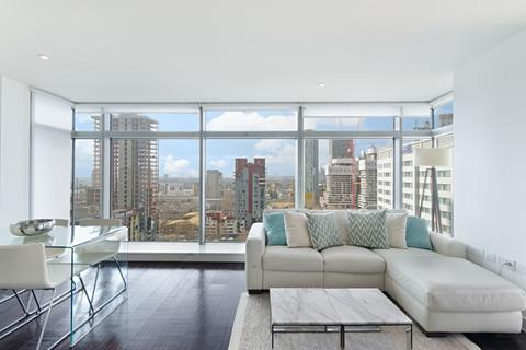 2 bedroom apartment for sale - West Tower, Pan Peninsula , Canary Wharf E14