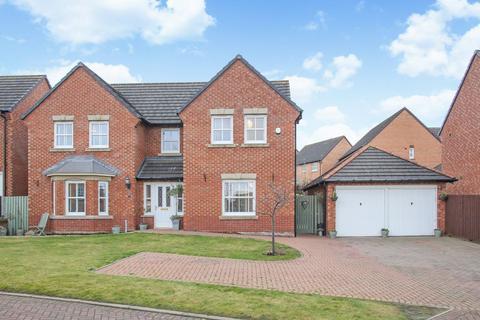 5 bedroom detached house for sale - 7 Big Brigs Way, Newtongrange, EH22 4DG
