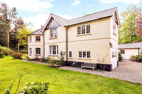4 bedroom detached house for sale - Ismays Road, Ightham, Sevenoaks, Kent, TN15