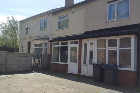 2 bedroom terraced house for sale - The Triangle, Allens Road, Winson Green