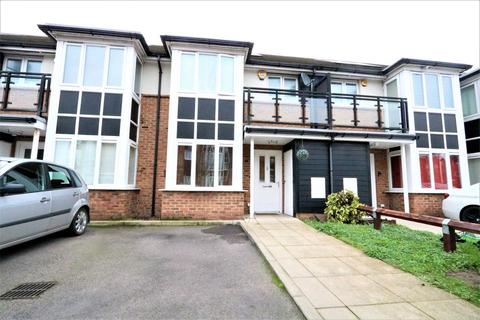 3 bedroom terraced house for sale - Griffiths Road, Purfleet