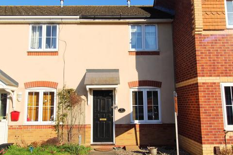2 bedroom terraced house for sale - The Buntings, Sandy SG19
