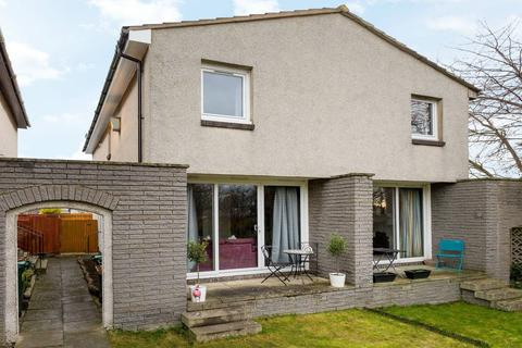 2 bedroom semi-detached house for sale - 10 Caerlaverock Court, Craigeivar Wynd, Corstorphine, EH12 8GD