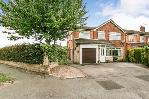 5 bedroom detached house for sale - Ferndale Road, Coal Aston, Dronfield, S18 3BT