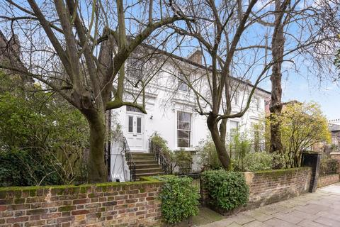 4 bedroom semi-detached house for sale - Clifton Hill, NW8