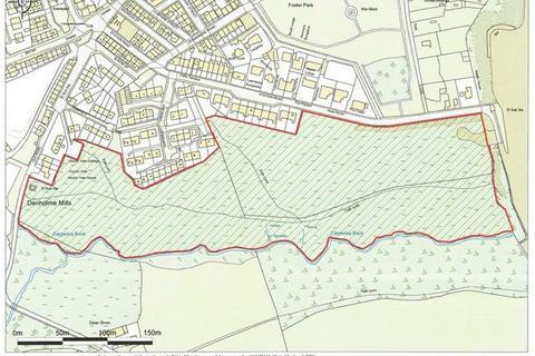 Plot for sale - Station Road, Denholme  Bradford, BD13