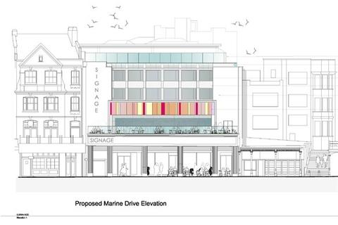 Property for sale - Marine Drive and High Street, Margate, CT9