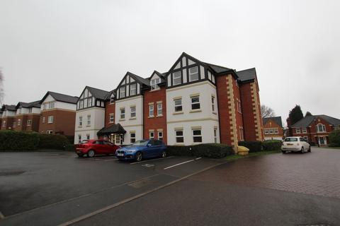 2 bedroom flat for sale - Tudor Way, Sutton Coldfield, B72 1LP