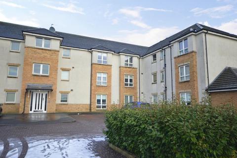 2 bedroom ground floor flat for sale - 47 Bathlin Crescent, Moodiesburn, G69 0NE