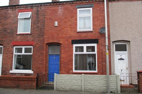 2 bedroom terraced house to rent - Rydal Street, Leigh, Manchester, Greater Manchester, WN7