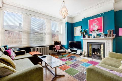 5 bedroom semi-detached house for sale - Beaconsfield Villas, Golden Triangle, Brighton