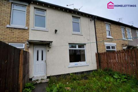 3 bedroom terraced house to rent - Jersey Square, Lynemouth, Northumberland, NE61