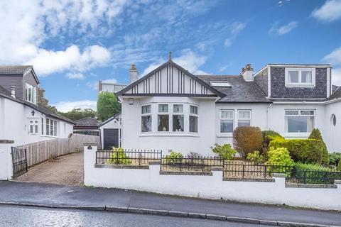 3 bedroom semi-detached bungalow for sale - 18 Hillend Road, Rutherglen, Glasgow, G73 4JX