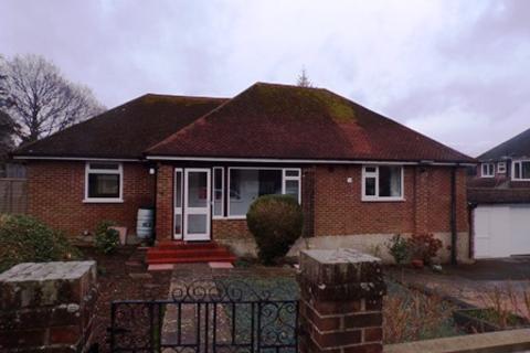 3 bedroom bungalow to rent - Worthing