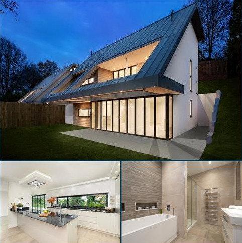 4 bedroom detached house for sale - Wybourne Rise, Tunbridge Wells, Kent, TN2