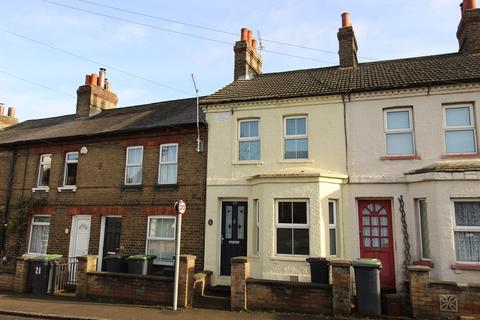2 bedroom cottage for sale - Biggleswade Road, Potton SG19